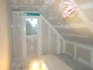 plaquiste dans l'Oise: isoler ma maison dans l'Oise